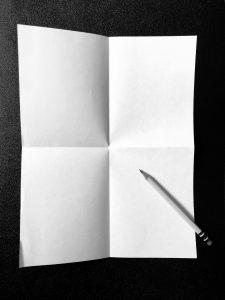 4 square paper example